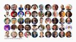 Estos son los líderes mundiales más seguidos en Instagram - Noticias de abdel fattah