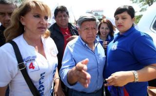 El jurado no verá las denuncias contra César Acuña por plagios