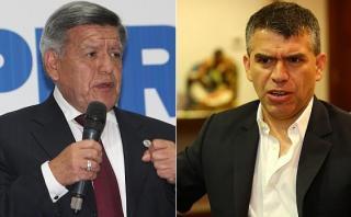 Las candidaturas de Acuña y Guzmán, por Erick Sablich