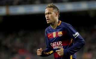 """Neymar alaba a Cristiano: """"Sería bueno que jugara en Barcelona"""""""