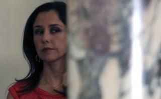 Nadine Heredia criticó al JNE por el caso de Julio Guzmán