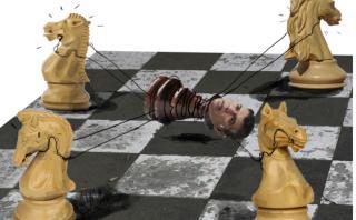 Fujimori vs. Guzmán, por Alfredo Torres