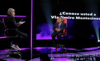 """""""El valor de la verdad"""": el cuestionario de César Acuña [VIDEO]"""