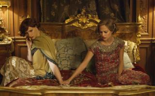 """""""La chica danesa"""": nuestra crítica de la candidata al Oscar"""