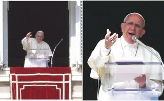 Papa Francisco pidió abolición mundial de la pena de muerte