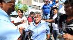 El silencio de sus voceros genera malestar de César Acuña - Noticias de alberto borea
