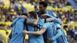 Barcelona ganó 2-1 a Las Palmas con goles de Suárez y Neymar - Noticias de ardan turan
