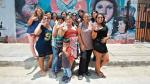 Madres del Callao llevan paz a los barrios peligrosos [CRÓNICA] - Noticias de menores infractores