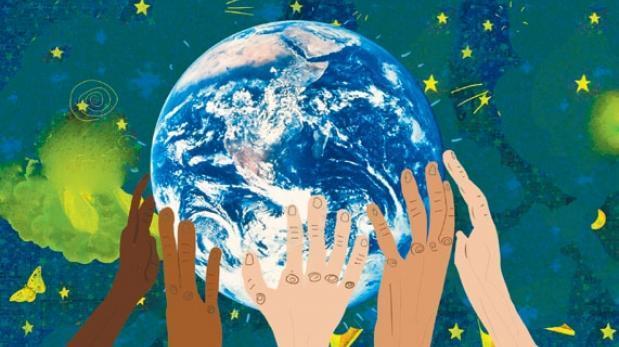 Los hijos del cambio climático, por Oswaldo Molina