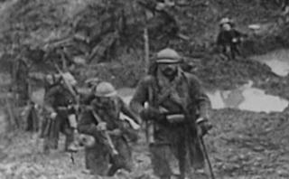 ¿Cómo fue la batalla más larga de la Primera Guerra Mundial?