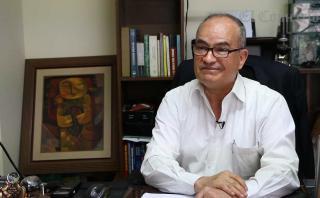 César Acuña: esto dicen los peritos sobre la firma falsificada