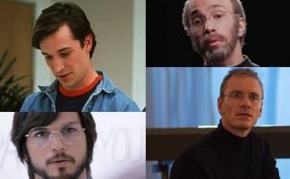 Oscar: todos los retratos cinematográficos de Steve Jobs