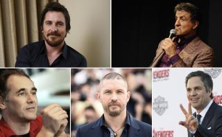 Oscar 2016: ¿Sylvester Stallone será el Mejor Actor de Reparto?