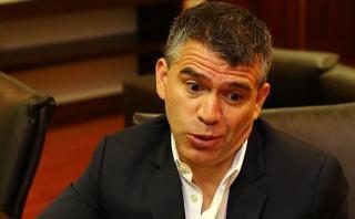 Julio Guzmán: JEE se pronunciará hoy sobre su candidatura