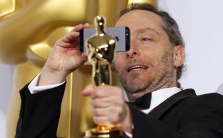 Oscar: el 'chivo' Lubezki, el genio detrás de González Iñárritu