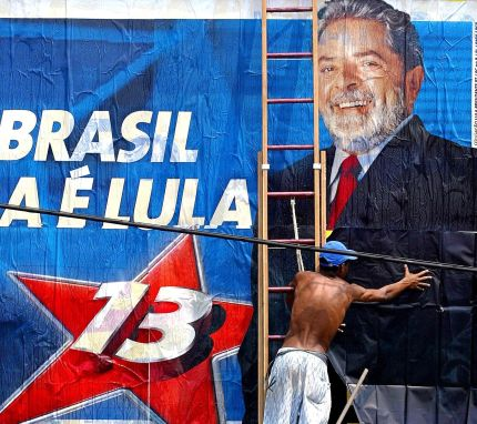 [Foto] El ocaso del eje bolivariano en América Latina. ¿Quién sigue?