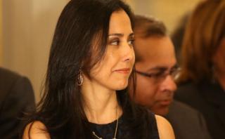 Lava Jato: Nadine Heredia será citada por comisión del Congreso