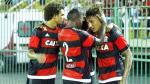 Con gol de Paolo Guerrero: Flamengo derrotó 2-1 a Fluminense - Noticias de emerson sheik