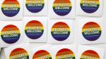 El centro de acogida para más de 100 refugiados homosexuales - Noticias de violencia verbal
