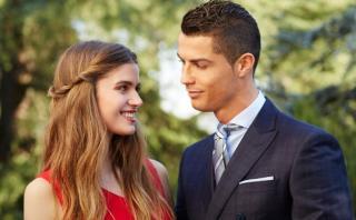 """Cristiano Ronaldo: """"Tarde o temprano estaré en Hollywood"""""""