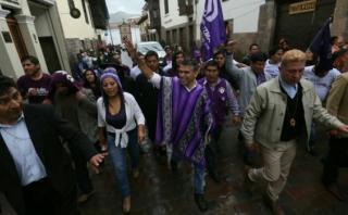 JNE tiene 3 días para resolver pedido del partido de Guzmán