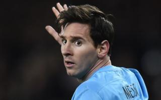 """Lionel Messi considera que la eliminatoria """"no está resuelta"""""""
