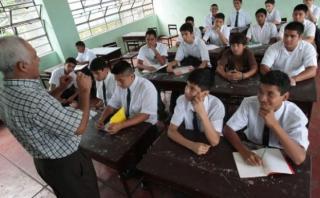 Keiko, Guzmán, ¿y la educación?, por Fernando Vivas