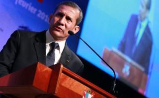 Gobierno de Brasil guarda silencio sobre nexo Humala-Lava Jato