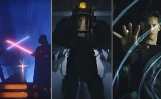 Todas las ganadoras del Óscar por mejores efectos en un video
