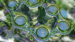 Hyperions, el alucinante proyecto urbano que ayuda al planeta - Noticias de contaminación ambiental