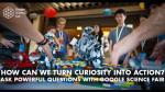 Google convoca a concurso mundial de ciencia para estudiantes - Noticias de virgin galactic