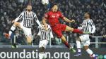 Juventus reaccionó y empató 2-2 con Bayern tras ir 2-0 abajo - Noticias de holger badstuber