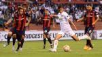 LDU venció 2-0 a San Lorenzo en debut de Copa Libertadores - Noticias de carlos barrientos