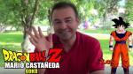 Facebook: escucha a las voces de Dragon Ball saludándote - Noticias de arturo iriarte solano
