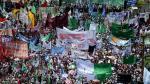 Argentina: Macri enfrenta primera huelga nacional en su gestión - Noticias de huelga policial