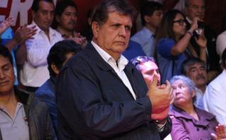 Jurado no admite lista al Congreso de Alianza Popular por Lima