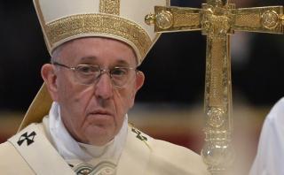 Investigan muerte de embarazada que trabajaba en casa del Papa