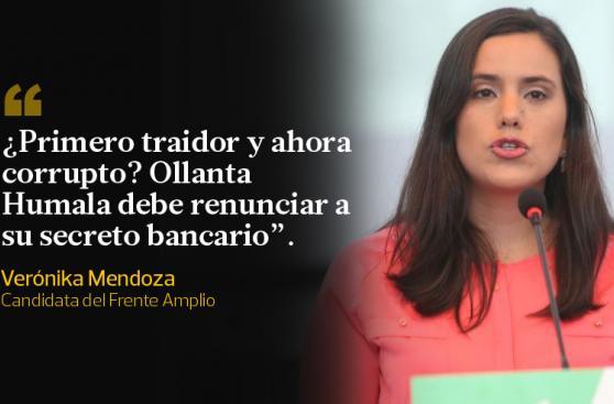 Humala y el Caso Lava Jato: las reacciones de los candidatos