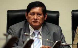 Pari considera que Humala debe declarar ante Comisión Lava Jato