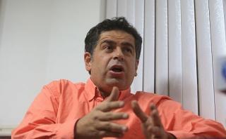 Belaunde: declaran improcedente ampliación de su extradición