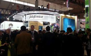 Hogar Digital, la apuesta de Telefónica y Huawei llega al Perú