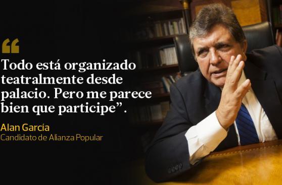 Julio Guzmán en carrera: candidatos opinan sobre fallo de JEE
