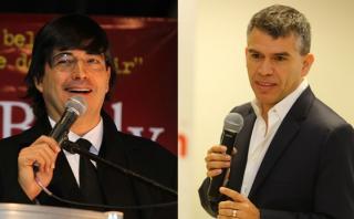 Jaime Bayly confiesa por qué no votará por Julio Guzmán