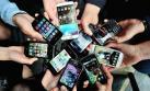 Importación de celulares se contrae en 4% hasta agosto
