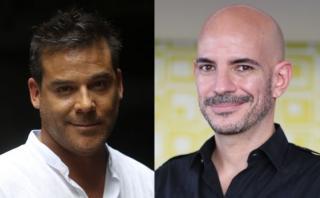 Oscar: Ricardo Morán y Adolfo Aguilar presentarán gala en TV