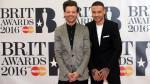 Brit Awards: el look de los famosos en la alfombra roja [FOTOS] - Noticias de amy winehouse