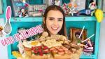 YouTube: Yuya te enseña a hacer 6 desayunos que te despertarán - Noticias de mermelada de fresa