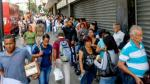 ¿Cómo Venezuela pasó de dicha petrolera a emergencia económica? - Noticias de john hopkins