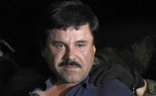 El Chapo Guzmán está dispuesto a declararse culpable en EE.UU.