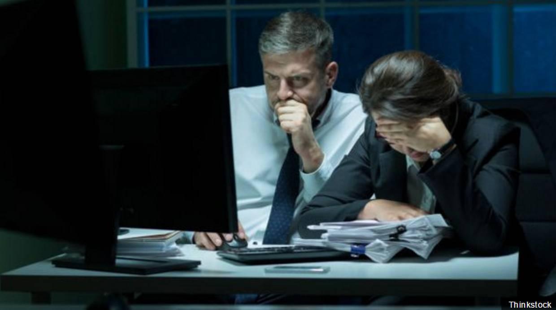 Los expertos recomiendan planificar esos días libres después de períodos de trabajo intenso.(Foto: BBC Mundo)